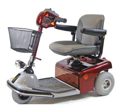 Shoprider Sovereign 3 scooter